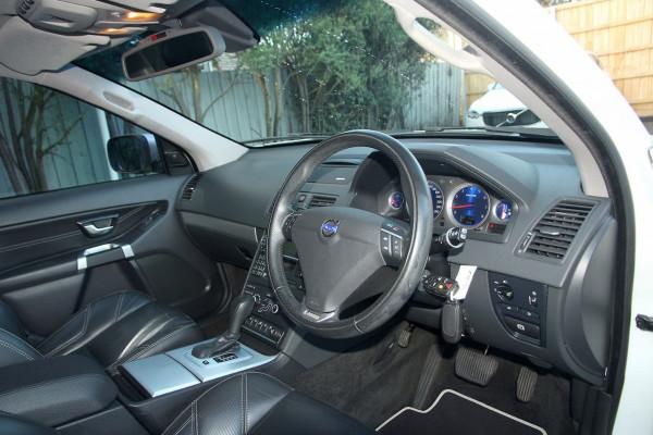2013 Volvo XC90 (No Series) MY14 R-Design Suv Image 4