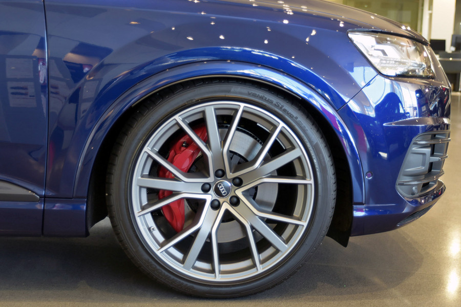2019 Audi Q7 S 4.0L TDI V8 Quattro Tiptronic 320kW Suv Mobile Image 5