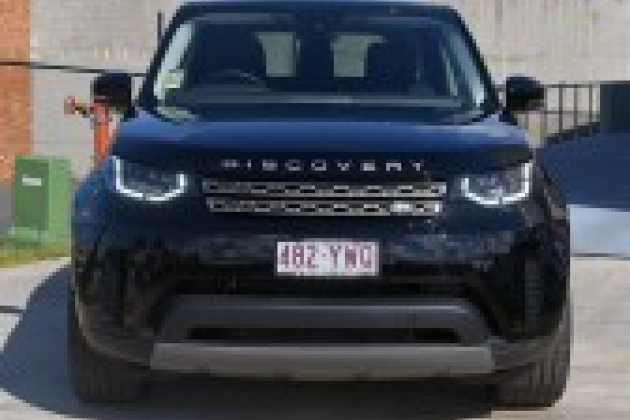 2019 Land Rover Discovery Vehicle Description.  5 L462 MY19 SD6 SE WAG SA 8SP 3.0DTT SD6 Suv Image 2