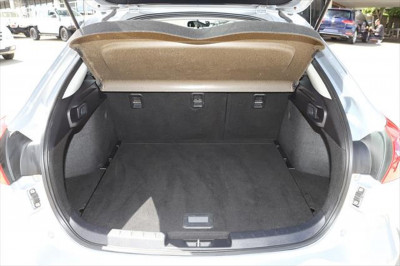 2011 Mitsubishi Lancer CJ MY11 SX Hatchback Image 5