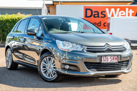 Citroen C4 Attraction B7