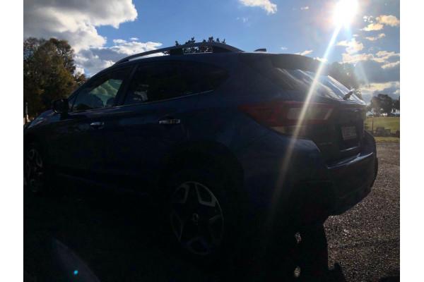 2017 MY18 Subaru XV G5-X 2.0i-S Suv Image 4