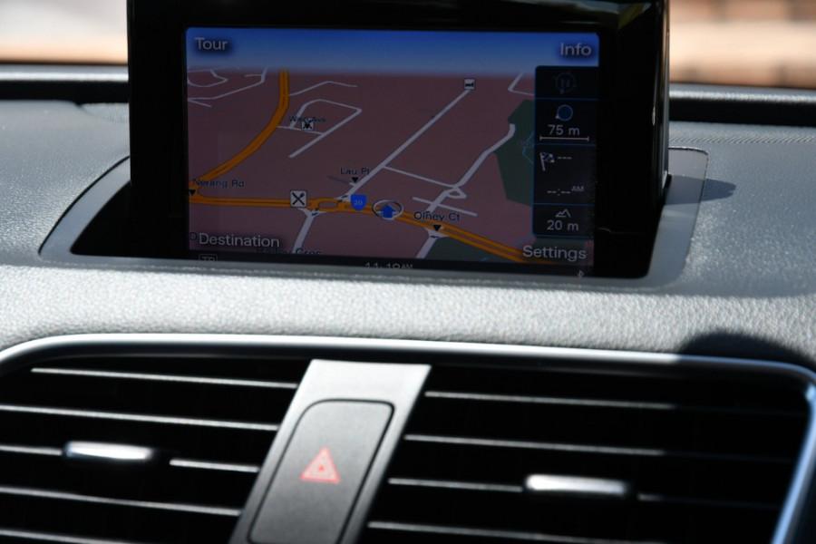 2014 Audi Q3 8U MY14 TFSI Suv Image 18