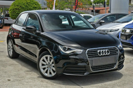 Audi A1 Ambition Sportback S Tronic 8X MY14