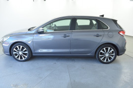 2018 MY19 Hyundai I30 PD2 MY19 Premium Hatchback Image 2