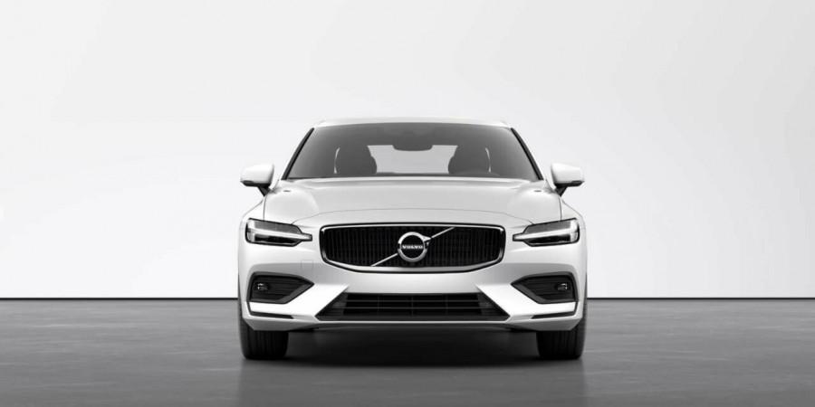 2020 MY21 Volvo S60 Z Series T5 Momentum Sedan Image 4