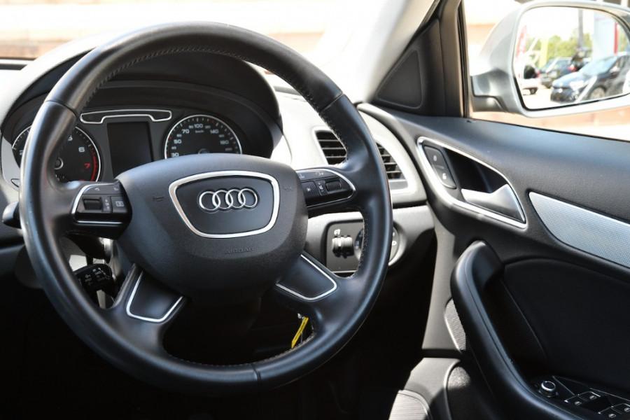 2014 Audi Q3 8U MY14 TFSI Suv Image 9