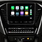 Apple Carplay /& Android Auto Image