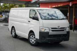 Toyota HiAce LWB TRH201R MY14