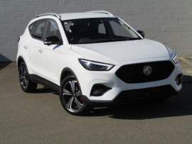 2021 MG Zs 1.3t Excite Sports utility vehicle