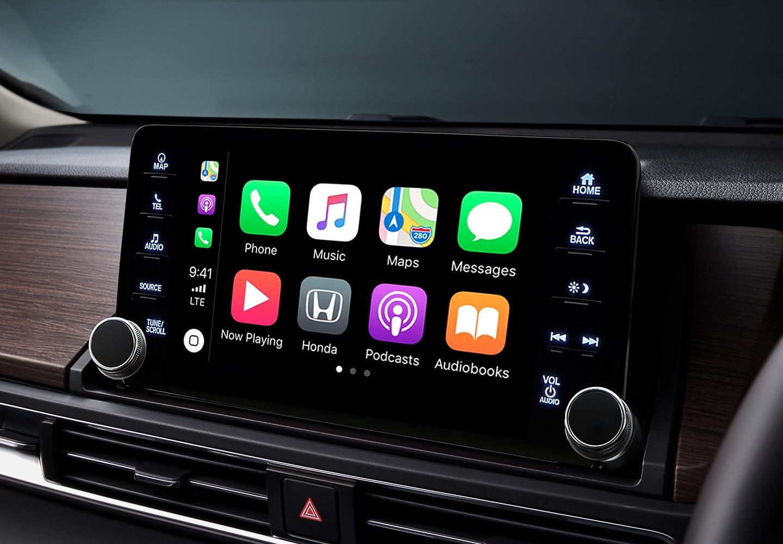 Odyssey Apple CarPlay & Android Auto