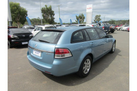 2008 MY09 Holden Commodore VE MY09 OMEGA Wagon Image 5