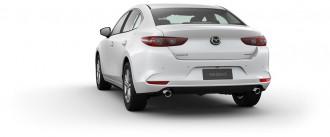 2020 Mazda 3 BP G20 Pure Sedan Sedan image 16