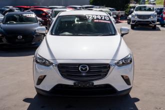 2020 Mazda CX-3 DK2W7A Maxx Sport Suv Image 4