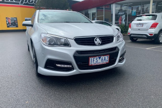 Holden Commodore SS VF MY15