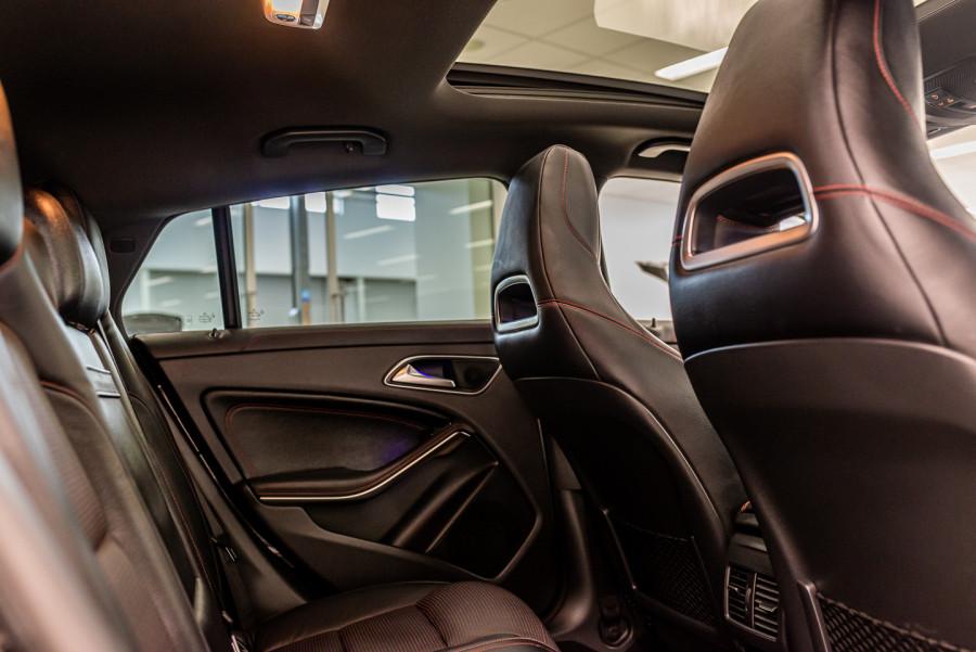 2016 MY07 Mercedes-Benz Cla-class Wagon Image 18