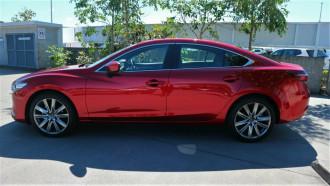2020 Mazda 6 GL Series Sport Sedan Sedan image 6
