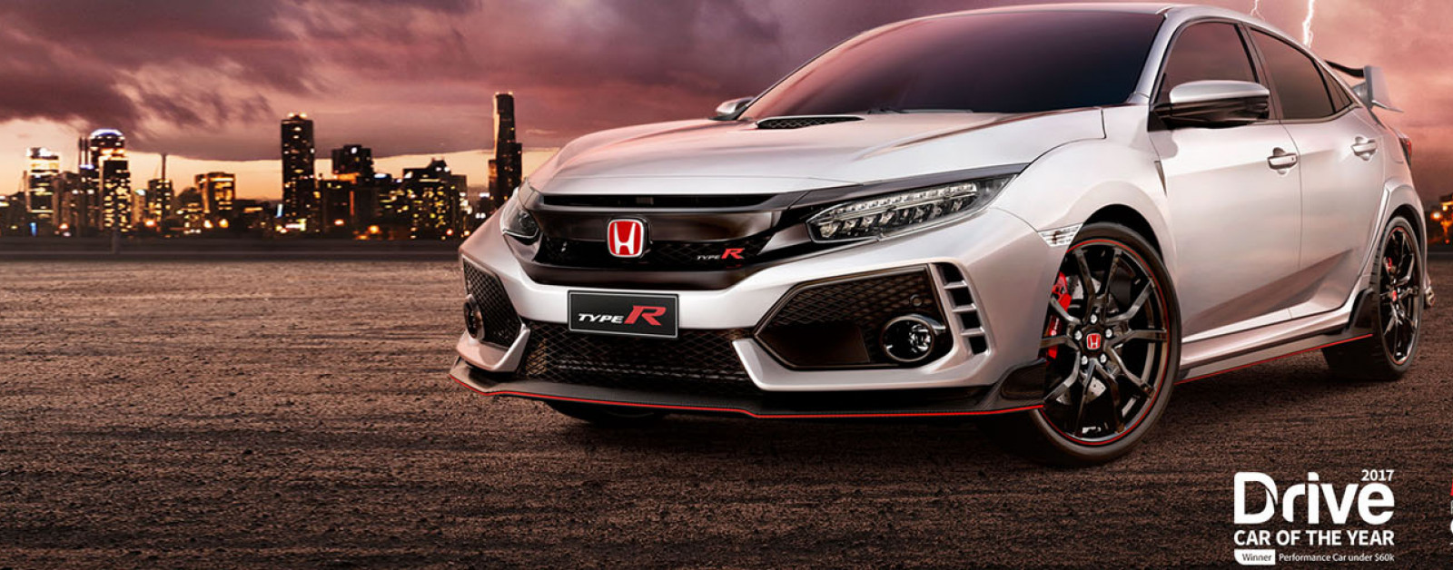 Civic Hatch Type R