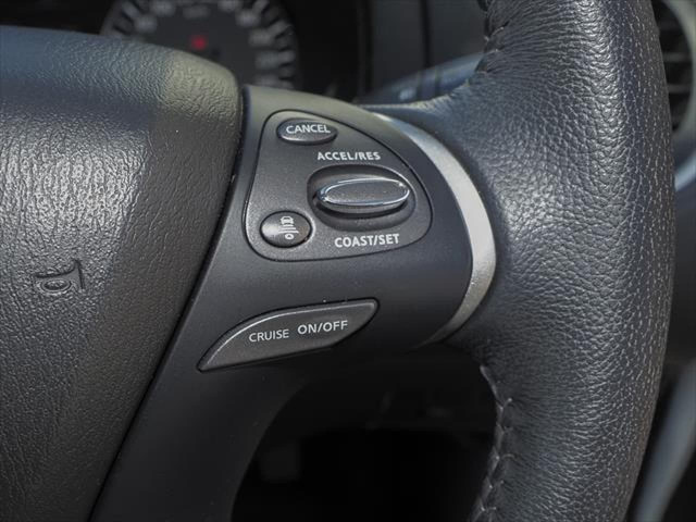 2019 Nissan Pathfinder R52 Series III MY19 ST-L N-TREK Suv Image 9