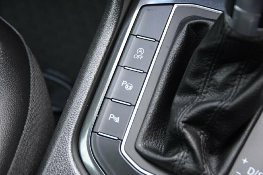 2016 MY17 Volkswagen Tiguan 5N MY17 140TDI Suv