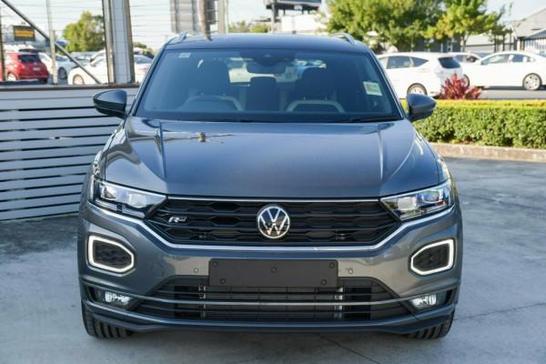 2021 Volkswagen T-ROC A1 MY21 140TSI DSG 4MOTION Sport Wagon Image 5