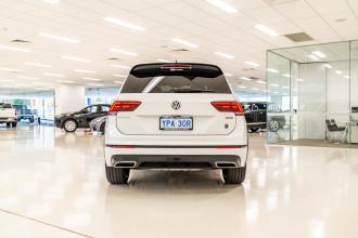 2018 MY19 Volkswagen Tiguan 5N Wolfsburg Edition Suv Image 4