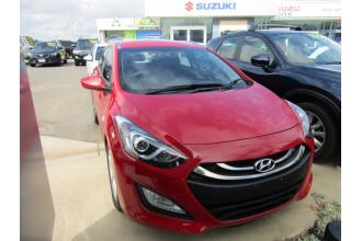 2012 Hyundai I30 GD ACTIVE Hatchback Image 3