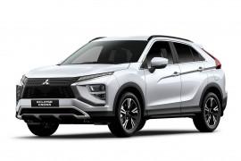 2020 MY21 Mitsubishi Eclipse Cross YB LS Suv