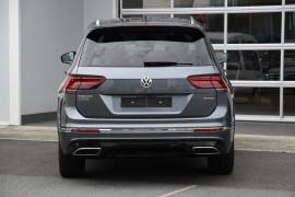 2019 Volkswagen Tiguan 5N Highline Suv Image 4