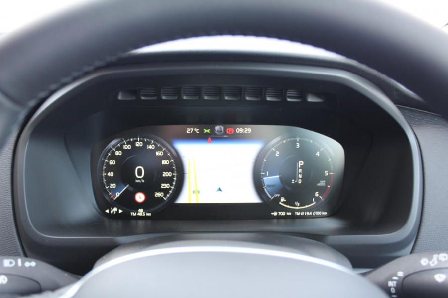2018 MY19 Volvo XC90 L Series D5 Momentum Suv Mobile Image 9