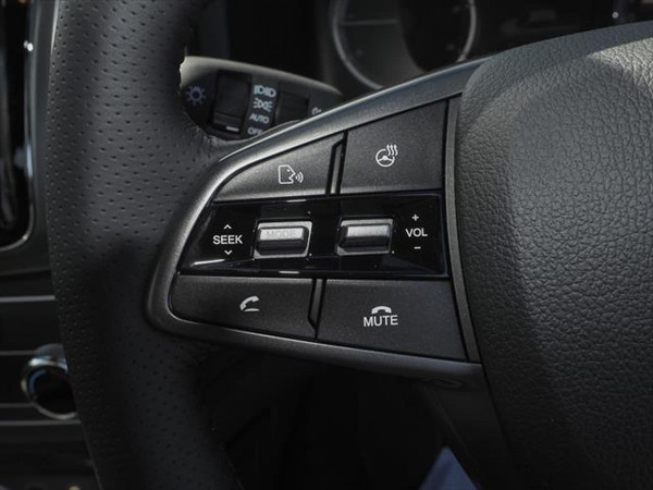 2021 SsangYong Musso Q215 Ultimate Utility