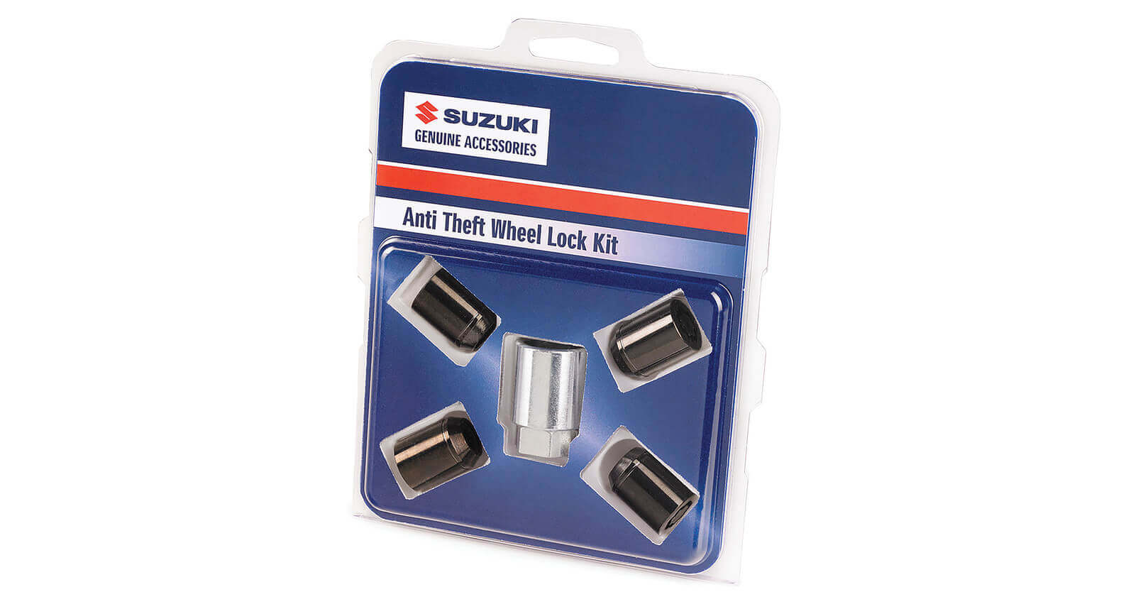 Wheel Lock Nut Set