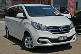 LDV G10 SV7A