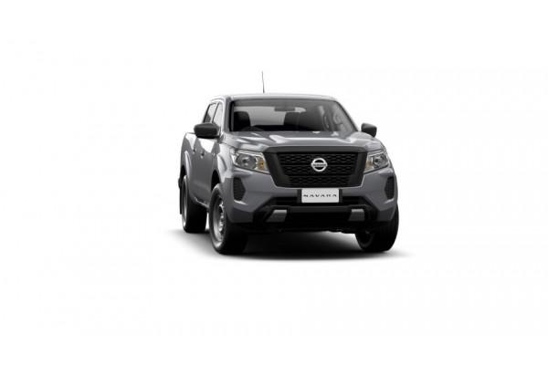 2021 Nissan Navara D23 Dual Cab SL Pick Up 4x2 Utility Image 5