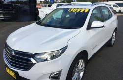 2018 Holden Equinox EQ LTZ-V Awd wagon Image 3