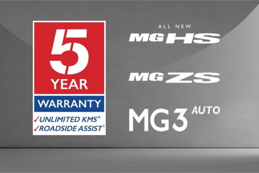 2021 MG ZST BLACK OUT EDN Essence 1.3PT Rv/suv