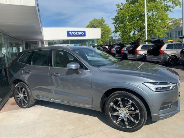 2019 MY20 Volvo XC60 246 MY20 D4 Inscription (AWD) Suv