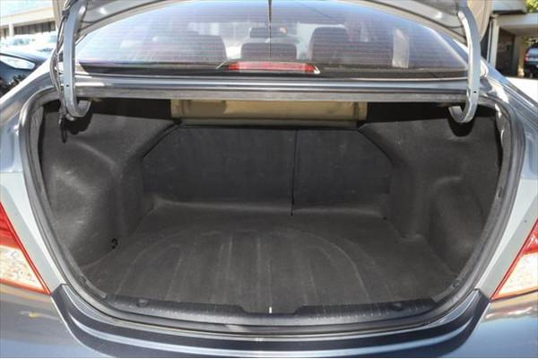 2011 Hyundai Accent RB Premium Sedan