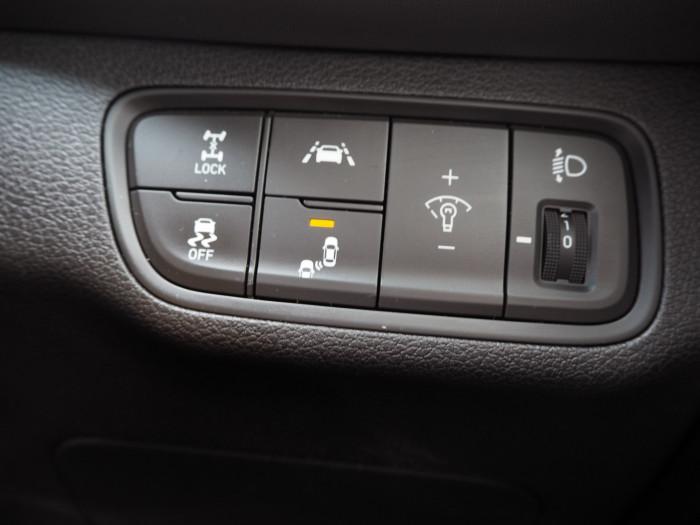 2018 MY19 Hyundai Santa Fe TM Active Suv Image 21