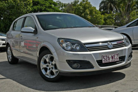 Holden Astra CDXi AH MY05