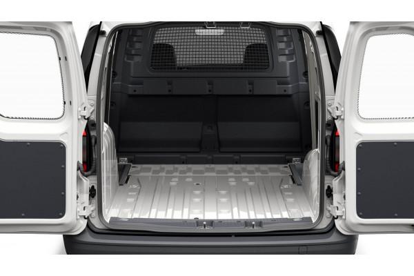 2021 Volkswagen Caddy 5 SWB Van Image 4