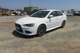 2015 Mitsubishi Lancer CJ MY15 ES Sedan Image 2