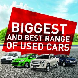 2013 Ford Ranger PX XL Utility