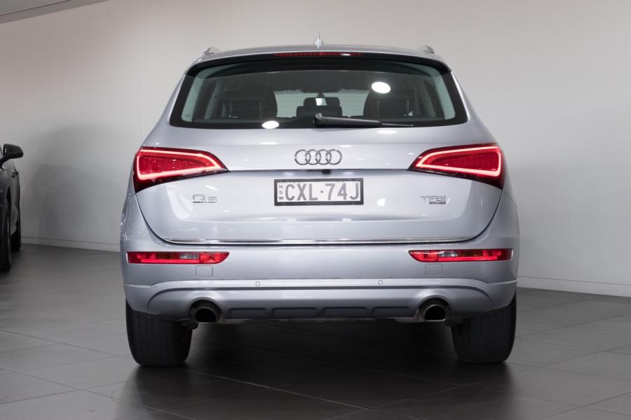 2014 Audi Q5 TFSI