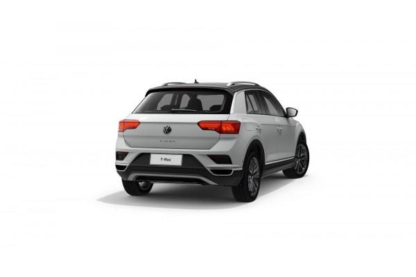 2021 Volkswagen T-Roc A1 110TSI Style Suv Image 5