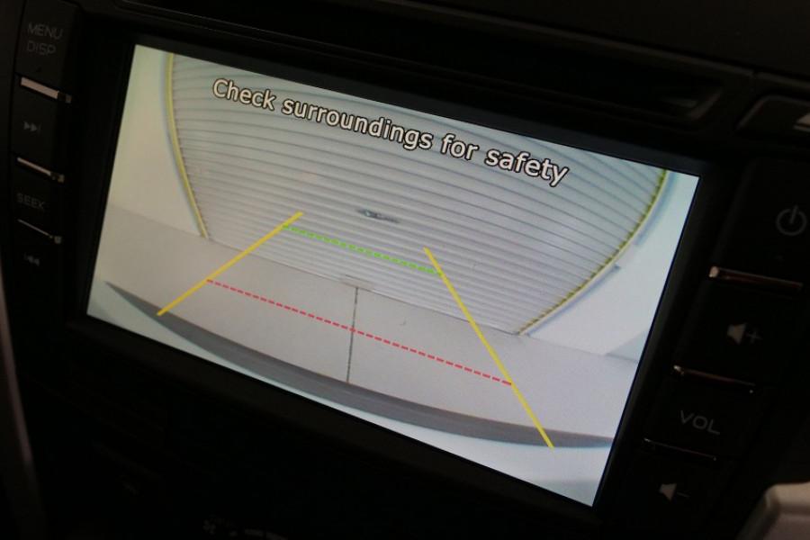 2019 Isuzu UTE D-MAX LS-M Crew Cab Ute 4x4 Utility Image 7