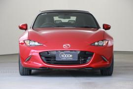 2016 Mazda Mx-5 ND GT Convertible Image 2