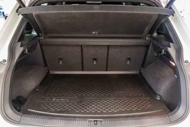 2018 MY19 Volkswagen Tiguan 5N Wolfsburg Edition Suv Image 26