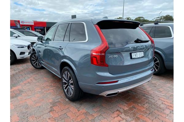 2020 MY21 Volvo XC90 L Series D5 Momentum Suv Image 4