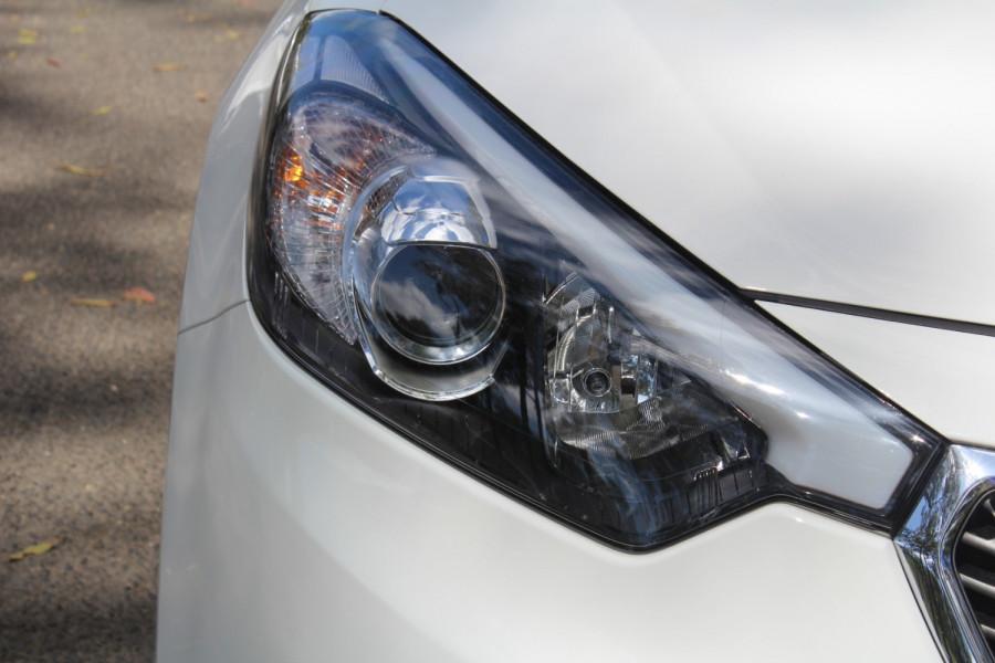 2015 Kia Cerato YD  S Premium Hatchback